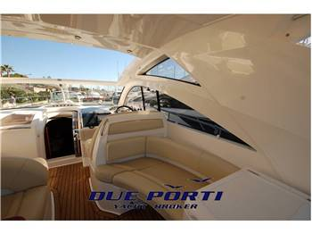 Fairline 52 Targa