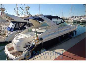 Fairline - 43 targa