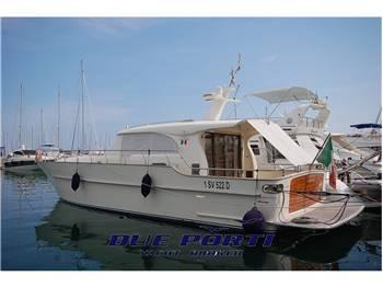 Riviera yachts - 50 Alaska