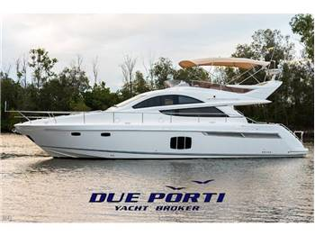 Fairline - 48 Phantom