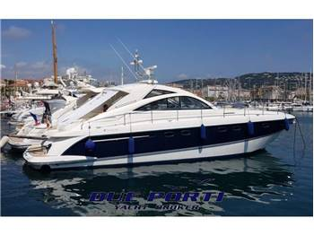 Fairline - 52 Targa