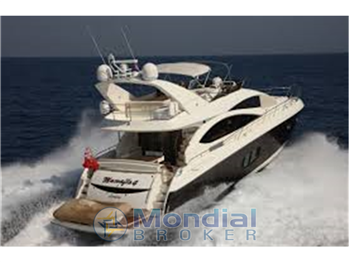 Sunseeker - 70 Manhattan