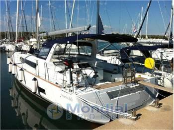 Beneteau - Oceanis 55