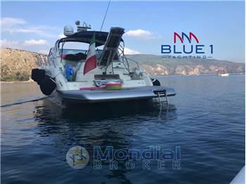Cranchi Cranchi Mediterranee 43