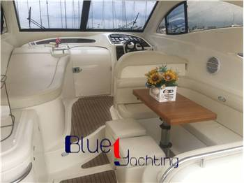 Cantiere navale Stabile STAMA 37 HT