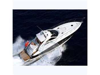 Sunseeker - Portofino 53