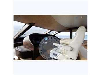 Ab yacht Ab 92
