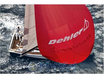 Dehler 38