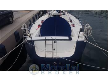 X- Yachts IMX 40
