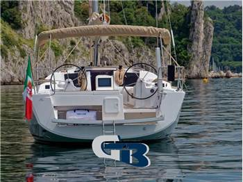 Dufour Yachts - 412 Grand Large