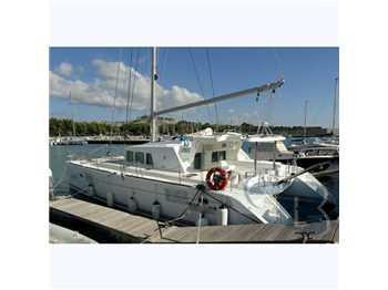 Cnb bordeaux - Lagoon 440