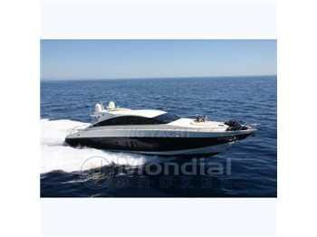 Fp yachts - Jaguar 24 sport