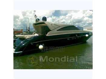 Ab yachts Ab 78