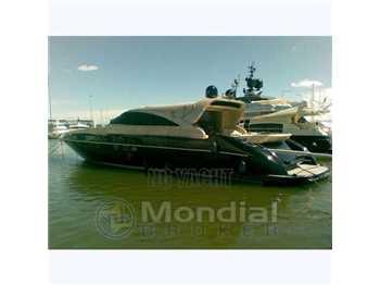 Ab yachts - Ab 78