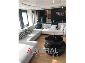 ISA Yachts EXTRA 93