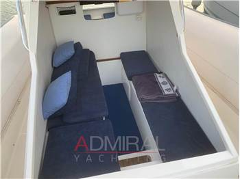 Cab DORADO 10.0 FB