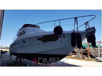 Yarding Yacht YARDING 42