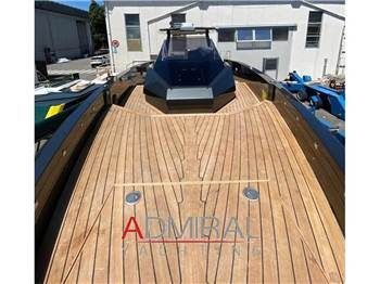 Wally Yachts 48 WALLYTENDER X