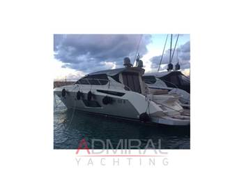 Azimut Atlantis 50 Coupe