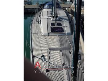 X-Yachts X-562