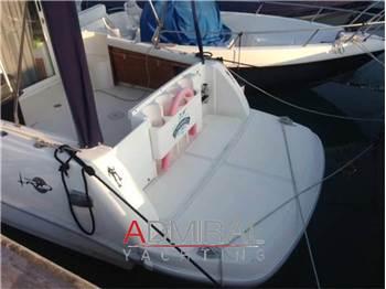 Rio Yachts 800 Cabin Fish