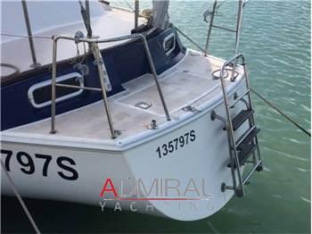 Morgan Yachts 41