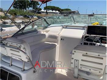 Boston Whaler 28 CONQUEST