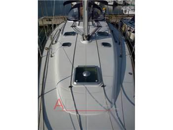 Jeanneau Sun Odyssey 43'