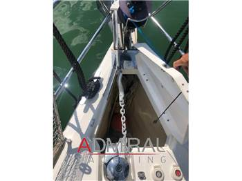 Dufour Yachts 425 Grand Large