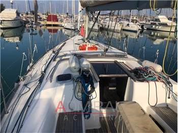Dufour Yachts 375 Grand Large