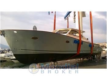 Gagliotta - Lobster 35 NATANTE