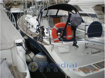 Beneteau Yachts - Oceanis 473 Clipper