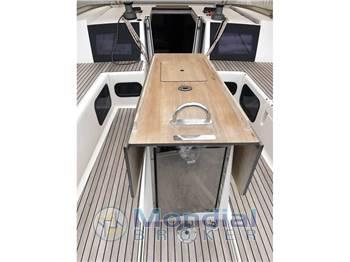 Dufour Yachts 500 GL