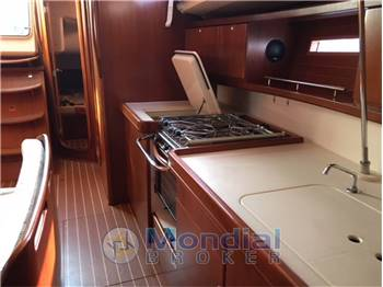Dufour Yachts Dufour 425 g.l.