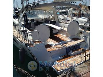 Beneteau Yachts - Oceanis 45