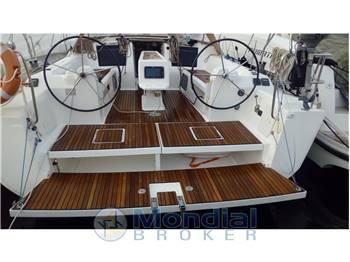 Dufour Yachts - Dufour 410 g.l.