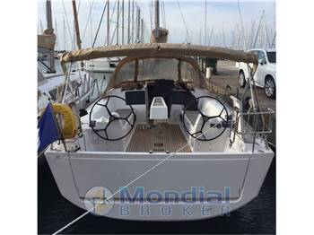 Dufour Yachts - Dufour 382 g.l.