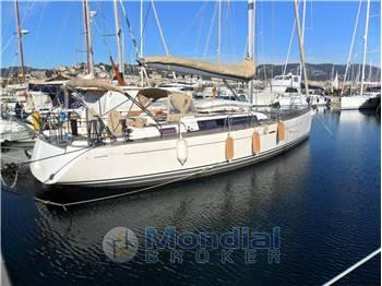 Dufour Yachts - 485 g.l.
