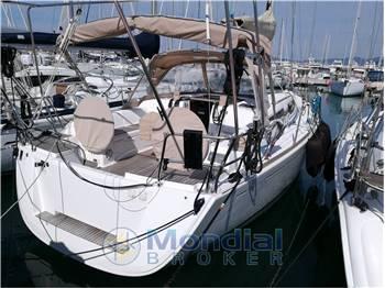 Dufour Yachts - Dufour 375 g.l.