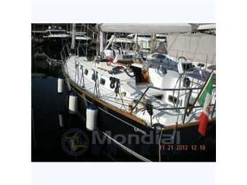 Tartan yachts - 3700 ccr