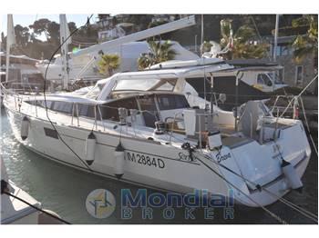 Beneteau Yachts - Sense51