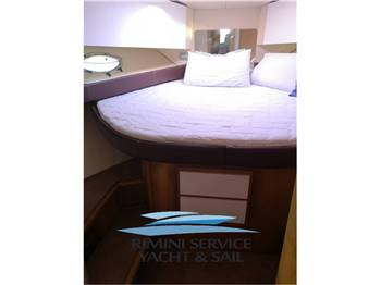 CANTIERE NAVALE MERIDIONALE CANAMER 50 HT
