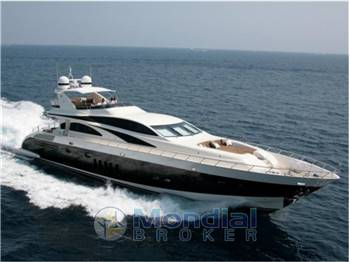 Cantiere navale arno - Leopard 32