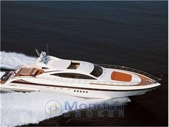 Overmarine - Mangusta 92