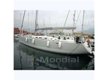 X-yachts - X 55