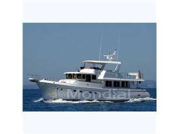 Jet-tern marine - Selene 59 trawler