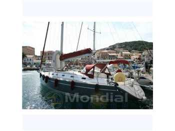 Poncin yachts - Harmony 47
