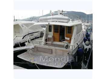Sdh yachts - Alaska 45 lobster
