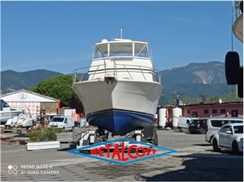 Hatteras Yachts Hatteras 53