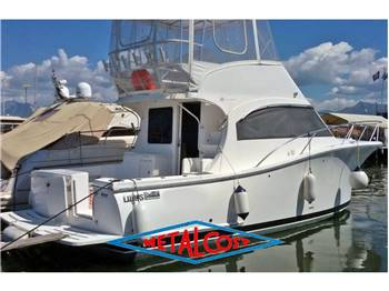 LUHRS - 35 CONVERTIBLE